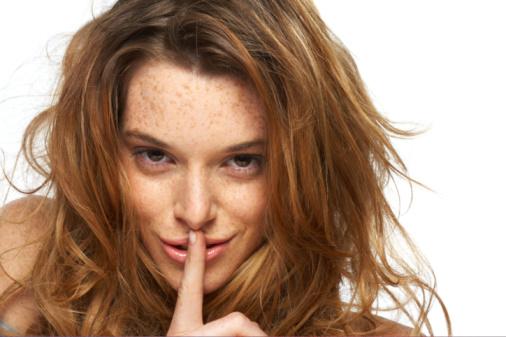 Everybody's Got A Secret